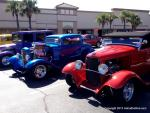 6th Annual Dream Cruise at Daytona Beach72