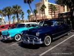 6th Annual Dream Cruise at Daytona Beach7