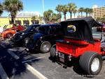 6th Annual Dream Cruise at Daytona Beach1