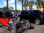 6th Annual Dream Cruise at Daytona Beach2
