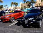 6th Annual Dream Cruise at Daytona Beach4