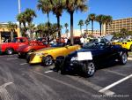 6th Annual Dream Cruise at Daytona Beach6