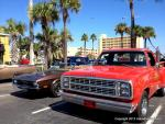 6th Annual Dream Cruise at Daytona Beach7