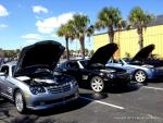 6th Annual Dream Cruise at Daytona Beach8