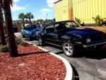 6th Annual Dream Cruise at Daytona Beach10