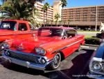 6th Annual Dream Cruise at Daytona Beach9
