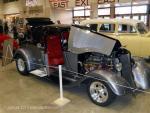 6Th Annual Invitational Salem Roadster Show6