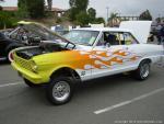 6th Annual Wildcat Run Car Show31