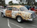 6th Annual Wildcat Run Car Show33