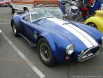 6th Annual Wildcat Run Car Show45
