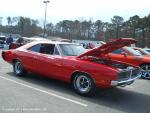 6th Annual York High School Falcons Car Show5