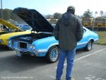 6th Annual York High School Falcons Car Show11