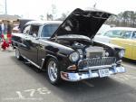 6th Annual York High School Falcons Car Show33