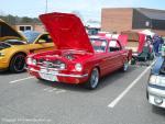 6th Annual York High School Falcons Car Show34