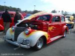 6th Annual York High School Falcons Car Show41