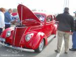 6th Annual York High School Falcons Car Show42