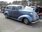 6th Annual York High School Falcons Car Show44