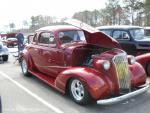 6th Annual York High School Falcons Car Show45
