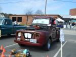 6th Annual York High School Falcons Car Show47