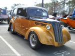 6th Annual York High School Falcons Car Show49