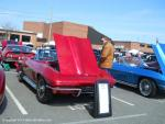 6th Annual York High School Falcons Car Show64