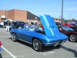 6th Annual York High School Falcons Car Show65