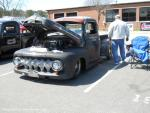 6th Annual York High School Falcons Car Show85