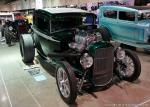 70th Annual Grand National Roadster Show1