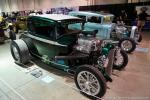 70th Annual Grand National Roadster Show2