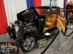 70th Annual Grand National Roadster Show10