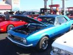 7th Annual K-9 Benefit Car Show85