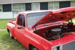 7th Annual Mechanicsburg, Illinois Magic Car & Truck Show10