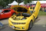 7th Annual Mechanicsburg, Illinois Magic Car & Truck Show17