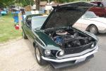 7th Annual Mechanicsburg, Illinois Magic Car & Truck Show25