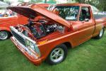 7th Annual Mechanicsburg, Illinois Magic Car & Truck Show55