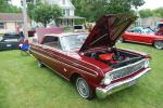 7th Annual Mechanicsburg, Illinois Magic Car & Truck Show60