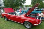 7th Annual Mechanicsburg, Illinois Magic Car & Truck Show62
