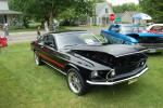 7th Annual Mechanicsburg, Illinois Magic Car & Truck Show63