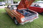 7th Annual Mechanicsburg, Illinois Magic Car & Truck Show84