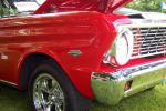 7th Annual Mechanicsburg, Illinois Magic Car & Truck Show86