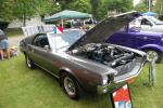 7th Annual Mechanicsburg, Illinois Magic Car & Truck Show89