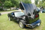 7th Annual Mechanicsburg, Illinois Magic Car & Truck Show93