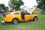 7th Annual Mechanicsburg, Illinois Magic Car & Truck Show98