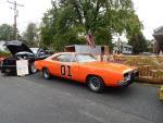 7th Annual Ridgely Car Show0