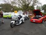 7th Annual Ridgely Car Show2