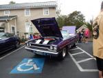 7th Annual Ridgely Car Show5