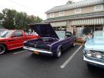 7th Annual Ridgely Car Show7
