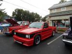 7th Annual Ridgely Car Show8