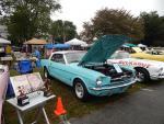 7th Annual Ridgely Car Show14