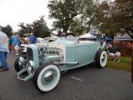 7th Annual Ridgely Car Show20
